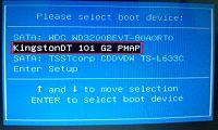 宏基笔记本电脑一键u盘启动快捷键使用教程