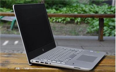 惠普envy14笔记本bios设置u盘启动方法
