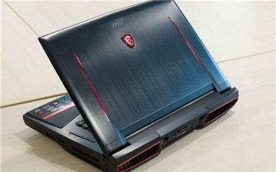 微星ge75vr笔记本如何安装win10系统教程