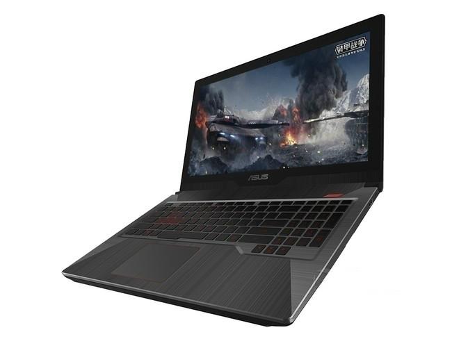 华硕fx63nd7700笔记本如何安装win7操作系统