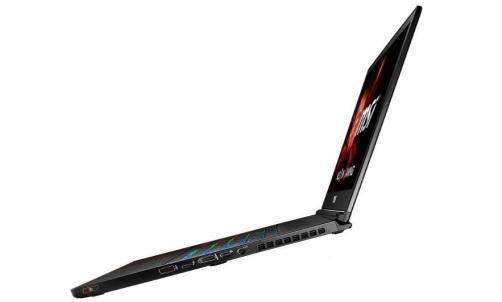 msi微星gs63vr6rf-016cn笔记本如何使用bios设置u盘启动
