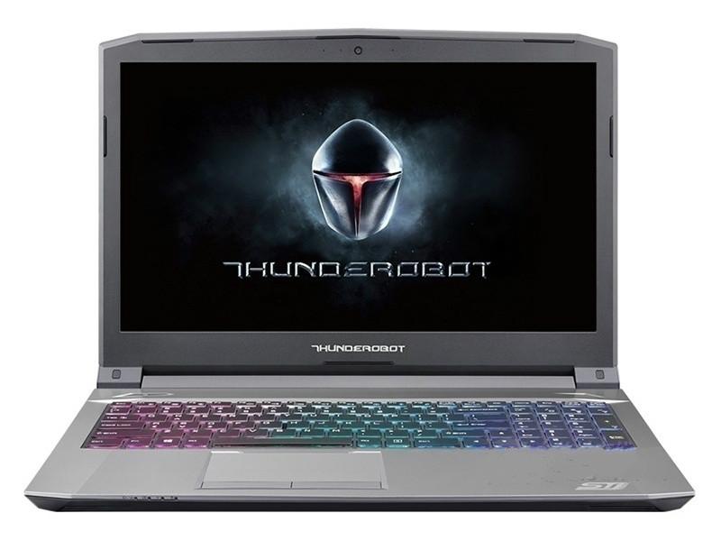 雷神st-plus笔记本u盘一键安装win10系统操作方法
