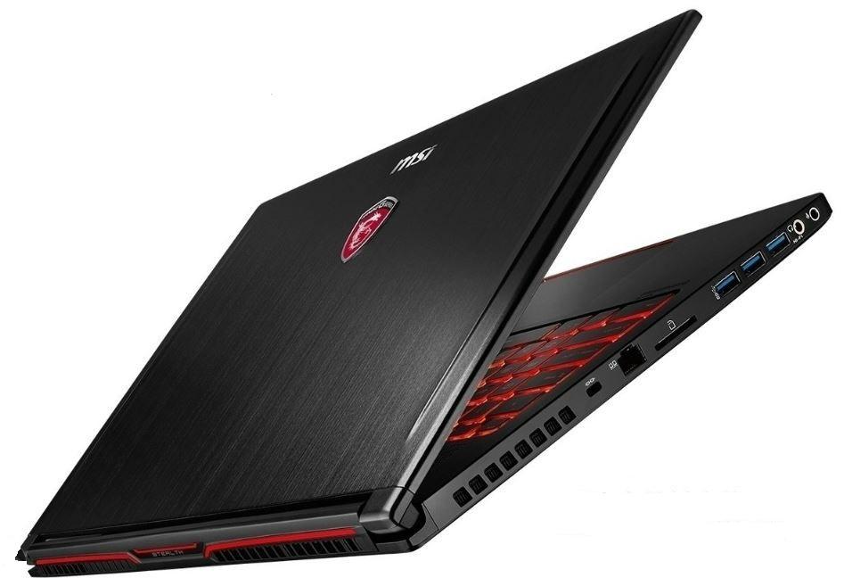 msi微星gs63笔记本使用大白菜u盘安装win10系统操作方法
