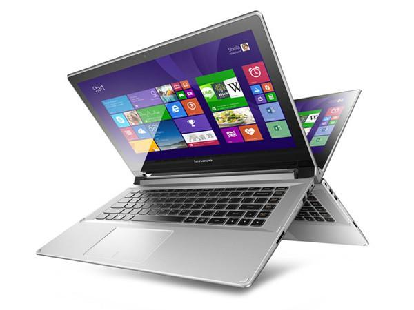 联想flex2 14笔记本安装win10系统操作方法