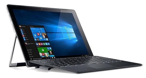 宏碁Switch Alpha 12笔记本怎么安装win10系统