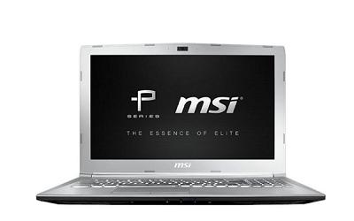 微星PE62 7RD笔记本怎么安装win7系统