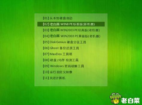 惠普Pavilion 15-ak004tx笔记本安装win7系统操作方法1