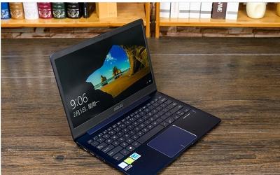 华硕灵耀U3100UN笔记本怎样安装win7系统