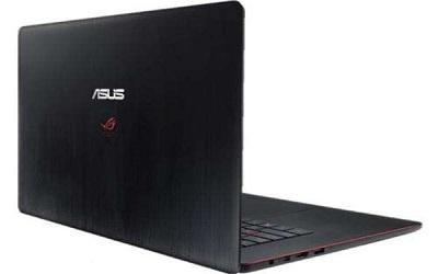 华硕GX501笔记本安装win10系统操作方法