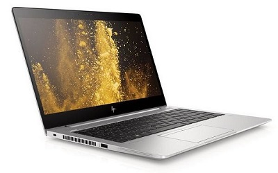 惠普EliteBook 830 G5笔记本安装win10系统操作教程
