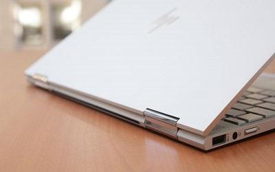 惠普Spectre x360笔记本安装win10系统教程