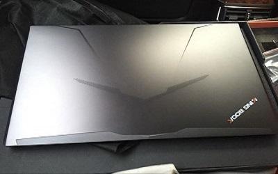 神舟精盾T96E笔记本安装win7系统操作教程