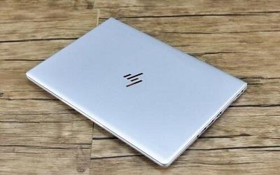 惠普Spectre 13笔记本安装win10系统的操作方法