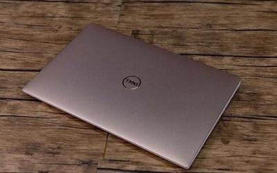 戴尔XPS 13 9370笔记本安装win7系统操作教程