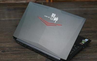 神舟K690E笔记本安装win7系统操作教程