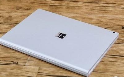 微软Surface Book 2笔记本安装win7系统教程