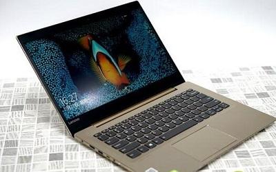联想小新潮7000-13笔记本安装win10系统操作教程