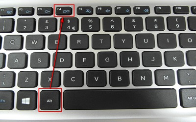 win8关机快捷键在哪 Win8关机快捷键介绍