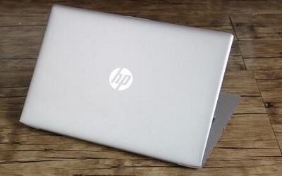惠普Elitebook 1030 X360 G3笔记本安装win7系统的操作教程
