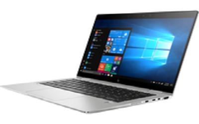 惠普Elitebook 1030 X360 G3笔记本安装win10系统的操作教程