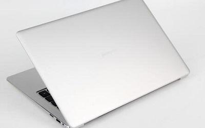 中柏EZbook 3 Pro笔记本u盘安装win10系统的操作教程