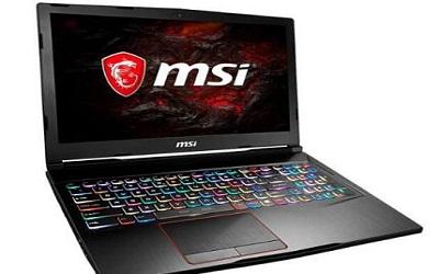 msi微星GE63VR 7RE-062CN笔记本U盘安装win7系统的操作方法
