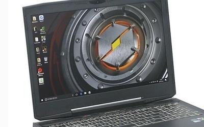 机械革命x6ti-s笔记本u盘安装win7系统教程
