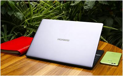 华为matebook系列笔记本u盘安装win10系统操作教程