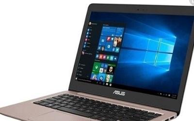 华硕u310uq6200笔记本U盘安装win7系统的操作方法