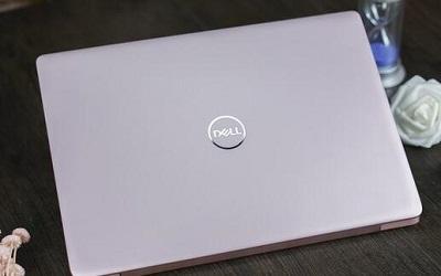 戴尔灵越5488笔记本U盘安装win10系统的操作教程