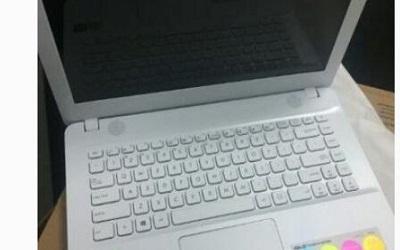 华硕A441NA3450笔记本u盘安装win7系统的操作教程