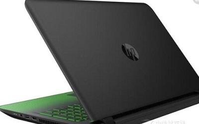 惠普Pavilion 15-ak004tx笔记本用大白菜U盘安装win10系统的操作教程