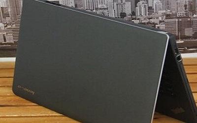 联想ThinkPad E431笔记本用大白菜U盘安装win10系统的操作教程