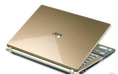 宏基4543G系列笔记本用大白菜U盘安装win10系统的操作教程