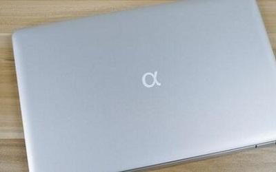 阿尔法L9笔记本用大白菜U盘安装win10系统的操作教程
