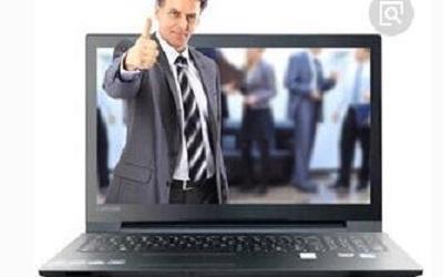 联想扬天v110笔记本用大白菜U盘安装win7系统的操作教程