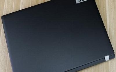 Acer TravelMate X3410笔记本用大白菜U盘安装win7系统的操作教程