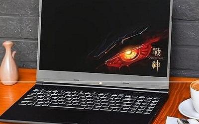 神舟战神Z7M-KP5GZ笔记本用大白菜U盘安装win10系统的操作教程