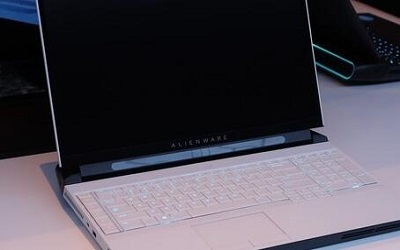 Alienware Area-51m笔记本用大白菜U盘安装win10系统的操作教程