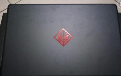 惠普omen 17-w120tx笔记本用大白菜U盘安装win7系统的操作教程