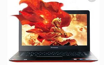 联想S41-35笔记本用大白菜U盘安装win10系统的操作教程