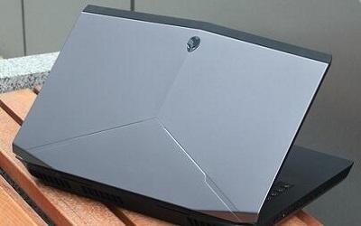 戴尔alienware18笔记本用大白菜U盘安装win7系统的操作方法