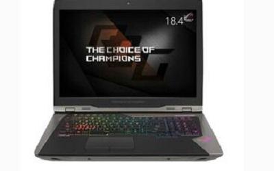 微星GL62VR 848GTX1060笔记本用大白菜U盘安装win10系统的操作教程