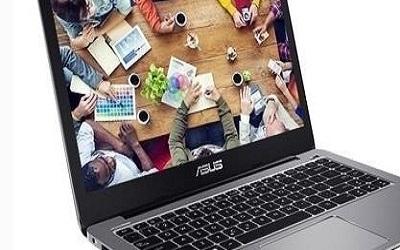 华硕e403na笔记本用大白菜U盘安装win7系统的操作教程