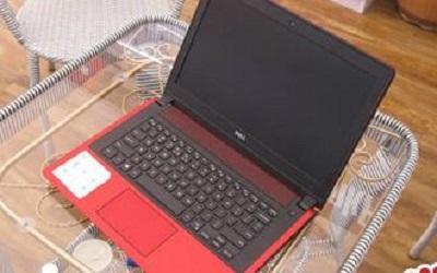 戴尔Vostro 5460笔记本用大白菜U盘安装win10系统的操作教程