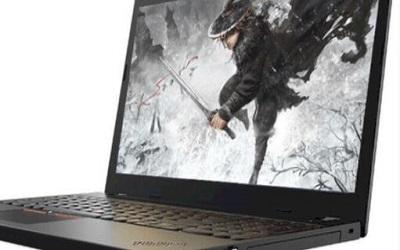 Thinkpad黑侠e570笔记本用大白菜U盘安装win7系统的操作教程