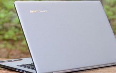 联想S41笔记本用大白菜U盘安装win7系统的操作教程