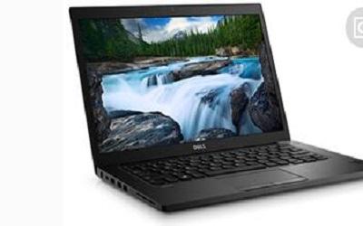 戴尔Latitude 7480笔记本用大白菜U盘安装win7系统的操作教程