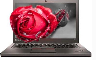 Thinkpadx260笔记本用大白菜U盘安装win7系统的操作教程