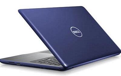 戴尔灵越5567笔记本用大白菜U盘安装win10系统的操作教程